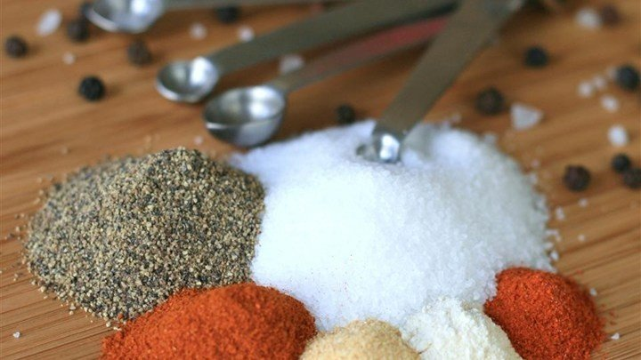Homemade Seasoned Salt download