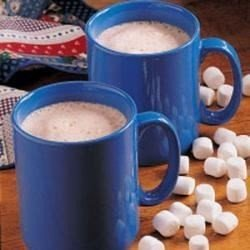 Fluffy Hot Chocolate download