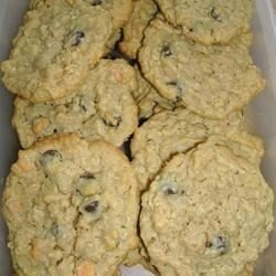 Side of the Trail Cookies download