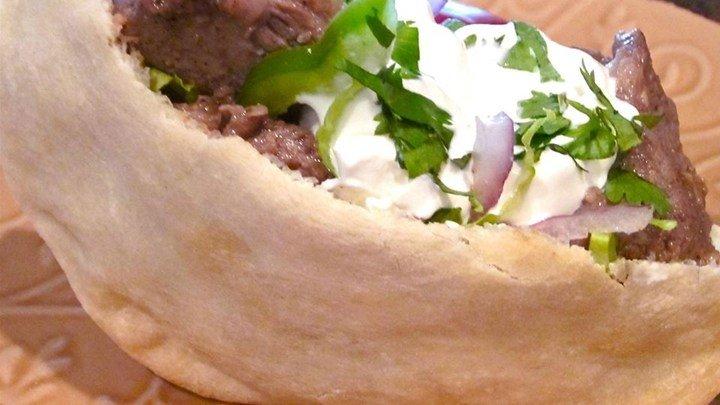 Lamb Shawarma download