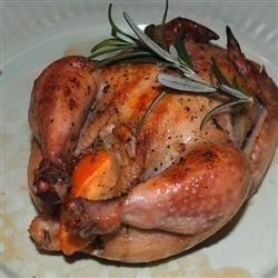 Heather's Rosemary Citrus Cornish Hens download
