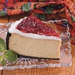 Cranberry Mocha Cheesecake download