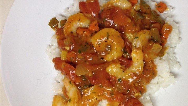 Shrimp Creole III download