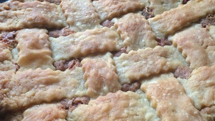 Buffalochef's Strawberry Rhubarb Pie download