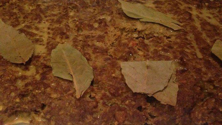 Bobotie (South African Meatloaf) download