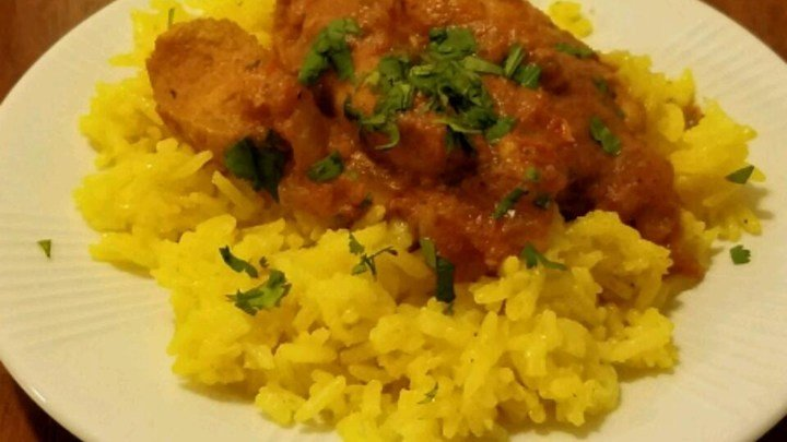 Slow Cooker Chicken Tikka Masala download