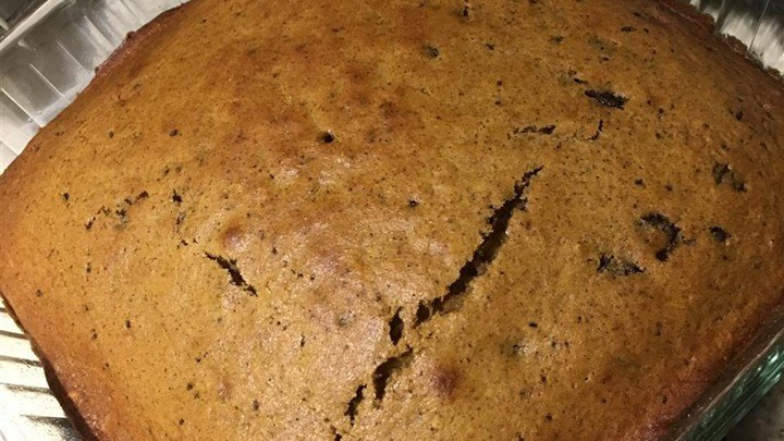 Easy Pumpkin Chocolate Chip Bread download