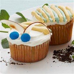 Captivating Caterpillar Cupcakes download