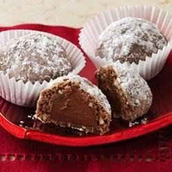 Chocolate Snowballs (Cookie Mix) download