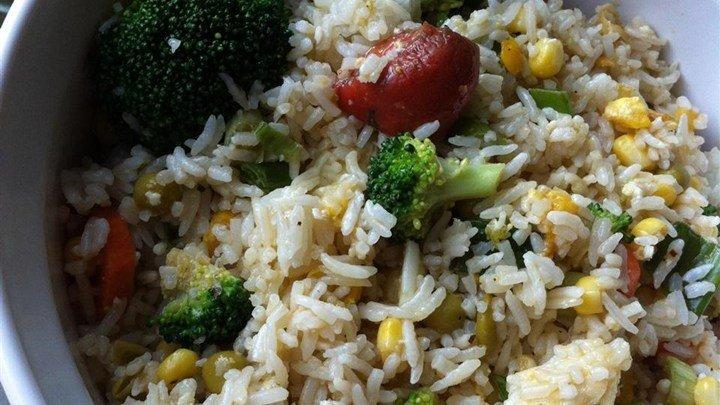 Cold Rice Salad download