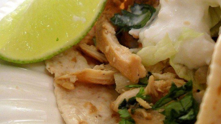 Cilantro Chicken Salad download