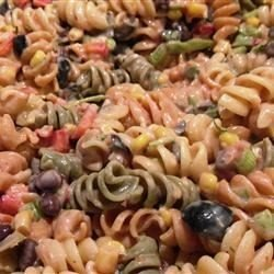 Mexican Fiesta Pasta Salad download