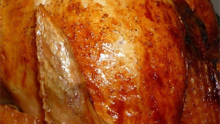 Easy Beginner's Turkey with Stuffing download