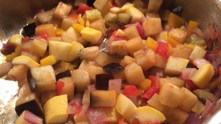 Ratatouille with Curry download