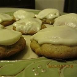 Frosted Zucchini Cookies download