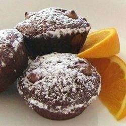 Citrus Chocolate Cupcakes download