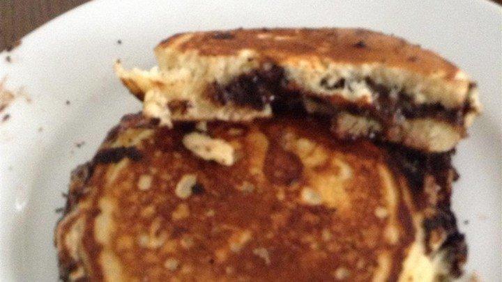 Soy Pancakes download