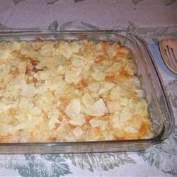 Potato Chip Casserole download