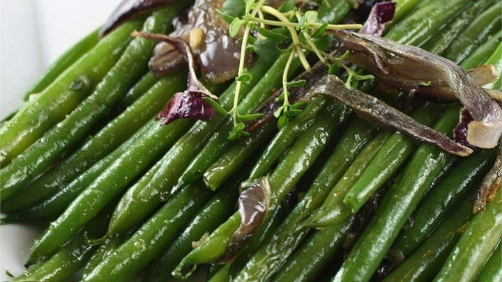 Haricots Verts Lyonnaise download