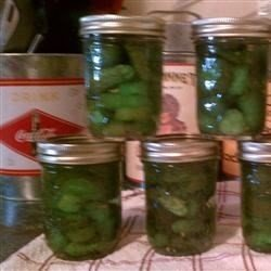 Eight-Day Icicle Pickles download