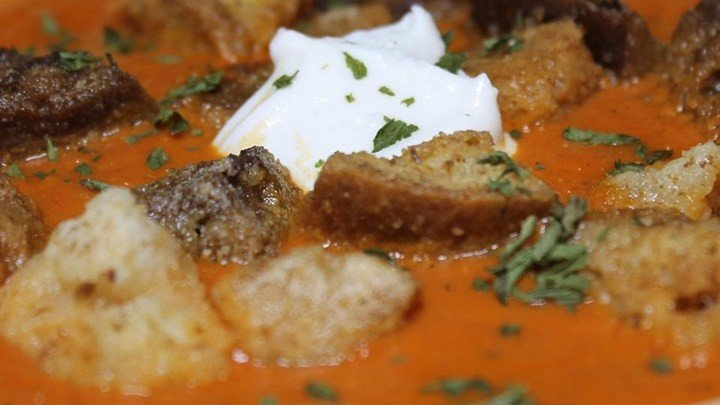 Better-Than-Grilled Cheese Tomato Soup download