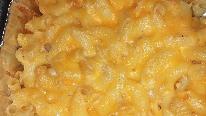 Easiest Homestyle Macaroni and Cheese download