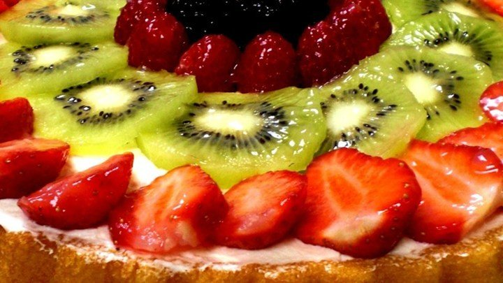 Fresh Fruit Flan download