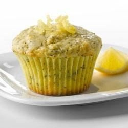 Lemon Poppy Seed Muffins with Truvia® Baking Blend download