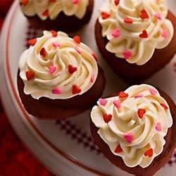 Red Velvet Cupcakes download