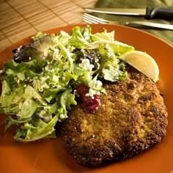 Chicken Fried Steak with Cumin and Lemons download