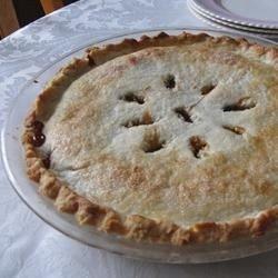 Old Fashioned Raisin Pie I download