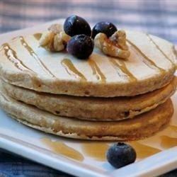 Whole Grain Pancakes download