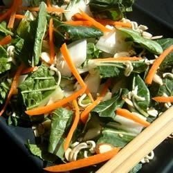 Bok Choy Salad download