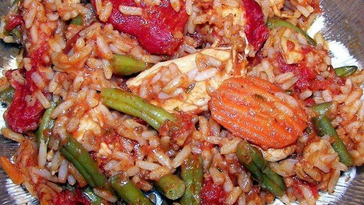 Jollof Rice download
