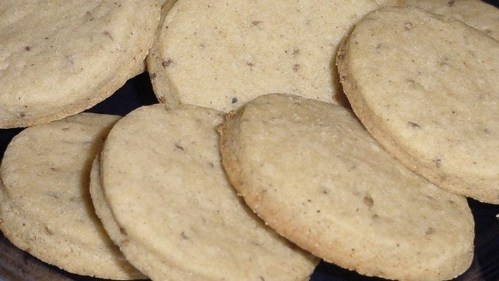 Anise Seed Borrachio Cookies download