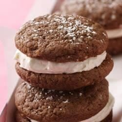 Chocolate Mallow Cookie Pies download