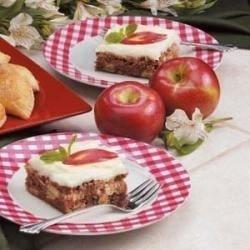 German Apple Cake download