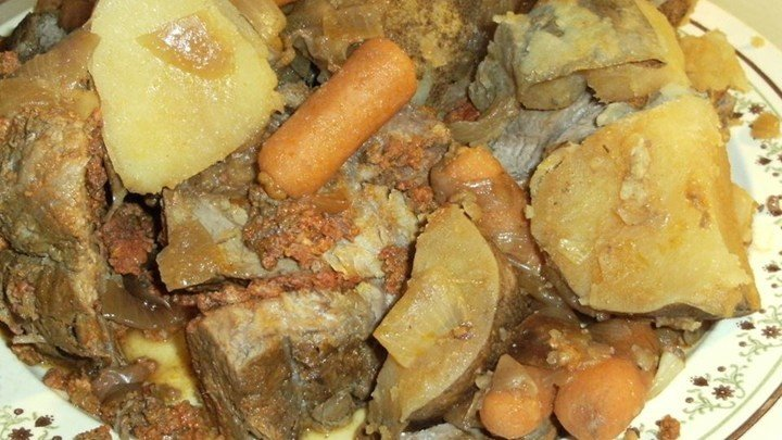 Boliche (Cuban Pot Roast) download