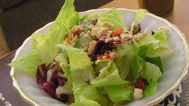 Zinfandel Salad Or Slaw Dressing