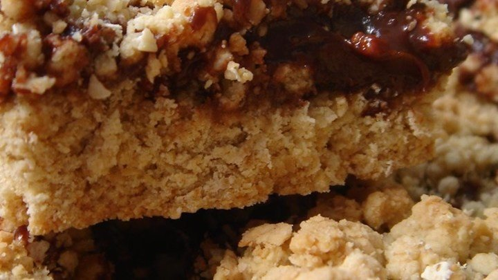 Chocolate Oat Squares download