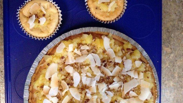 Hawaiian Cheesecake download