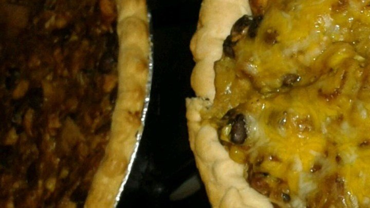 Leftover Moroccan Meat Pie download