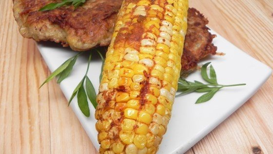 Beer-Boiled Corn on the Cob