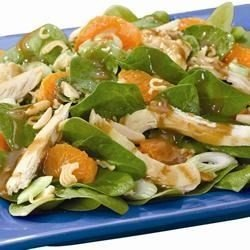 Asian Spinach Salad download