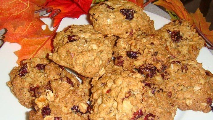 Autumn Harvest Cookies download