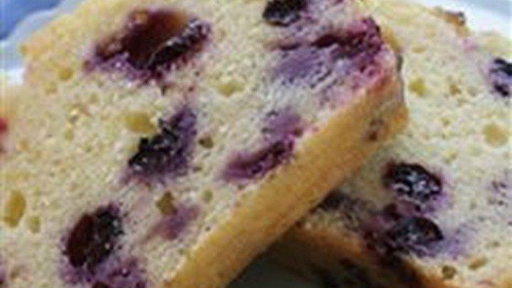 Blueberry Lemon Bread download