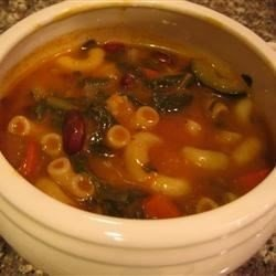 Minestrone Soup download