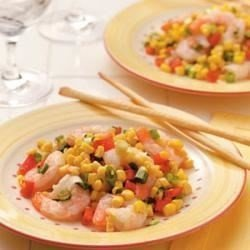 Corn and Shrimp Salad download