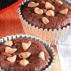 P.B. Chips Brownie Cups download