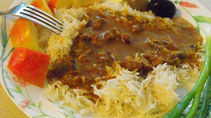 Lamb Madras Curry download
